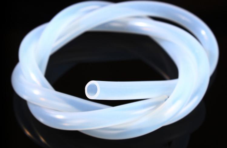 耐高低温硅胶管